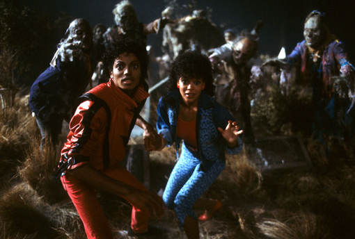 Michael Jackson Various Photos