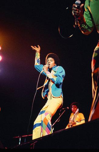 Michael Jackson Various fotos