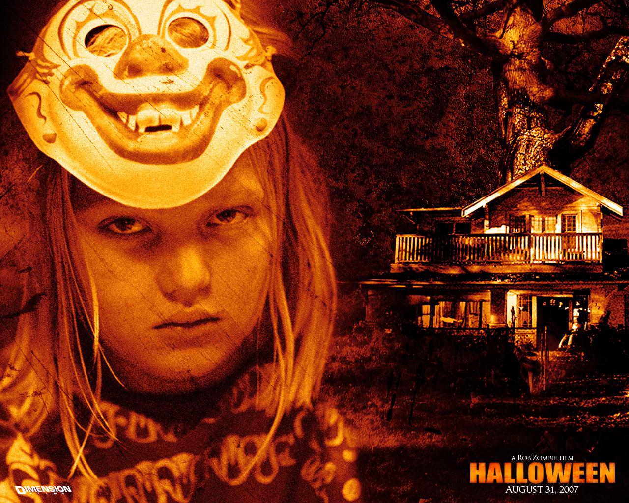 Michael Myers - Halloween 2007