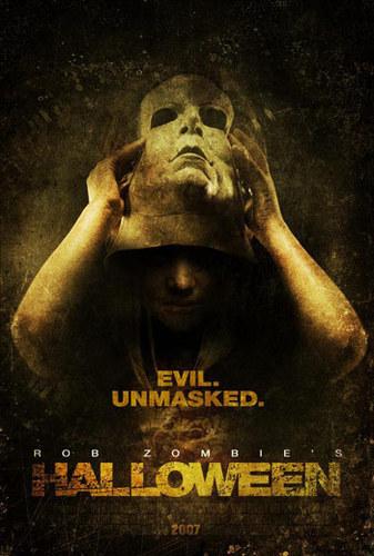Michael Myers - Dia das bruxas 2007