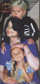 Michael lovely Babies ;**  - michael-jackson photo