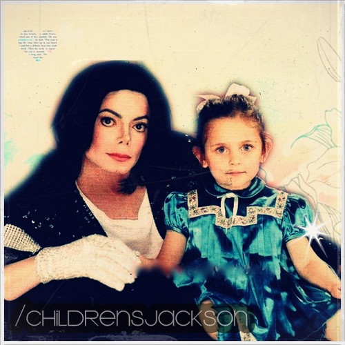 Michael lovely Babies ;***