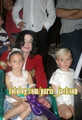 Michael lovely Babies ;***  - michael-jackson photo
