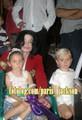 Michael lovely Babies ;***  - michael-jackson photo