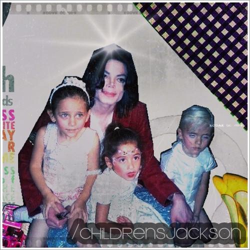 Michael lovely bayi ;***