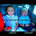 Michael lovely babies ;**  - michael-jackson photo