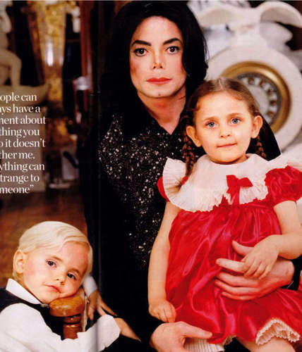 Michael's bebés ;)