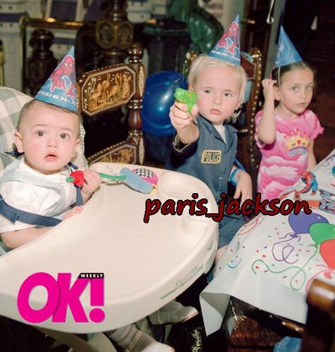 Michael's Babys ;*
