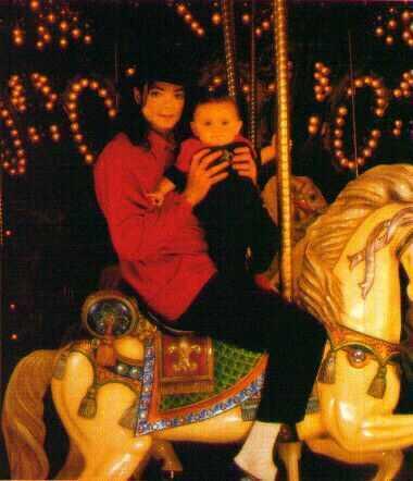 Michael's Дети ;*