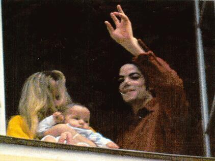 Michael's 赤ちゃん ;*