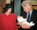 Michaels Babies  - michael-jackson photo