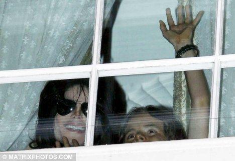Michaels Babys