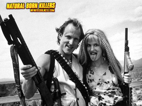Mickey and Mallory Knox (villains)