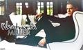 Miller. - wentworth-miller fan art