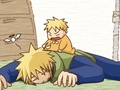 Minato & son