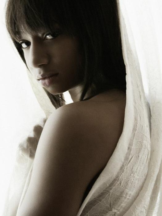Monique Coleman <3