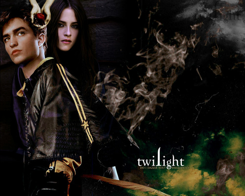 더 많이 Twilight wallpaper!