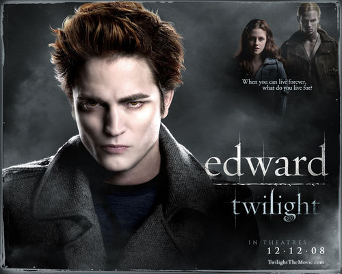 zaidi Twilight wallpaper!