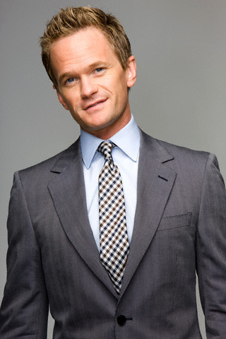 Neil Patrick Harris wallpaper containing a business suit, a suit, and a double breasted suit entitled NPH - GQ Photo shoot