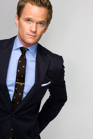 NPH - GQ Photo shoot - neil-patrick-harris Photo