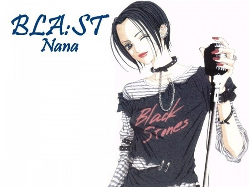 Nana Osaki
