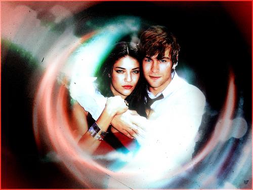 Nate & Vanessa