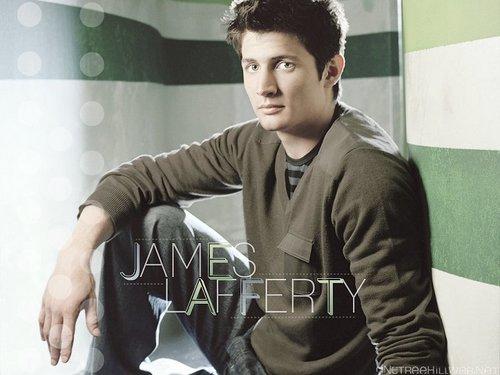 Nathan/ James