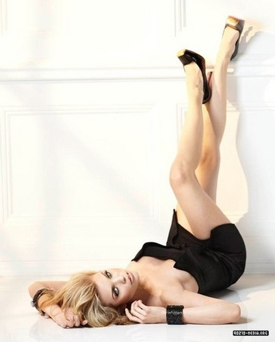 New AnnaLynne Photoshoot<3