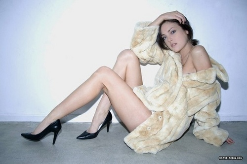 New Jessica Stroup Photoshoot<3