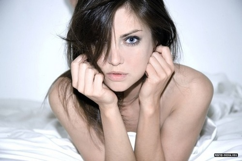 New Jessica Stroup Photoshoot<3