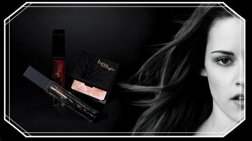 New Twilight Cosmetic Line