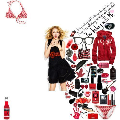 polyvore clippingg♥ দেওয়ালপত্র titled O-SNAP, its Jocelyn Marie!'s DONT STEAL!!!