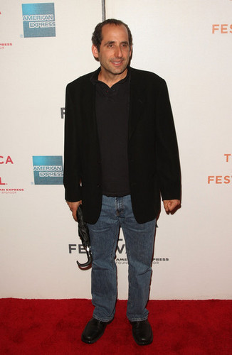 "Panel & Premiere Of ""Poliwood"" At The 2009 Tribeca Film Festival"