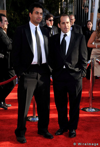 Peter Jacobson@SAG awards
