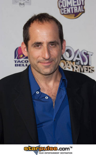 Peter Jacobson karatasi la kupamba ukuta probably with a business suit titled Peter Jacobson