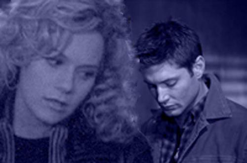 Peyton Sawyer & Dean Winchester