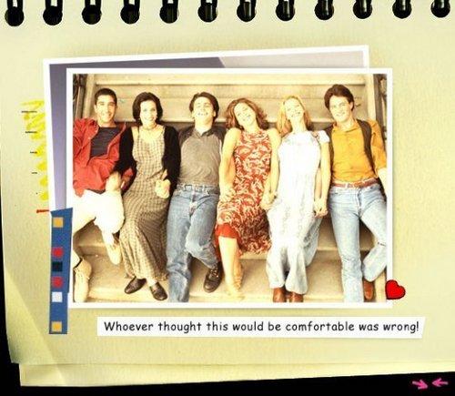 Friends wallpaper called Pheobe's album
