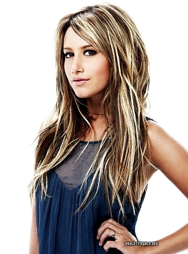 Photoshoot 13 - Sophisticate's Hairstyle Guide - ashley-tisdale Photo
