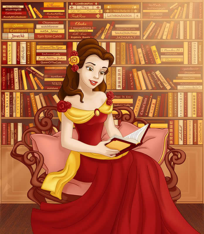 Prinsessa Belle
