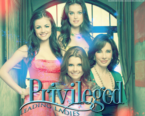 Priviliged