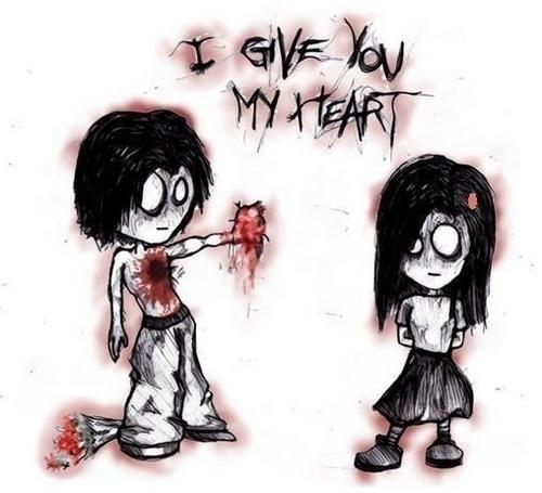 인용구 of Sadness
