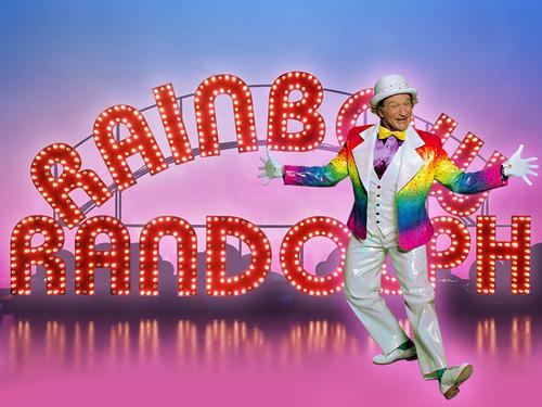 arco iris Raindolph (villians)