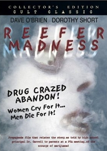 Reefer Madness a.k.a. Tell your children #7