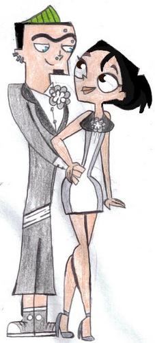 Rikki and Duncan