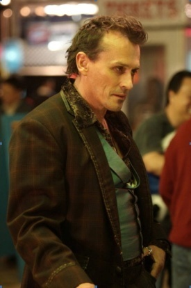 Robert Knepper in Heroes