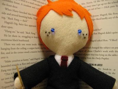 Ron Doll