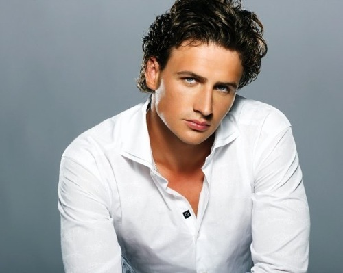 Ryan Lochte - ryan-lochte Photo