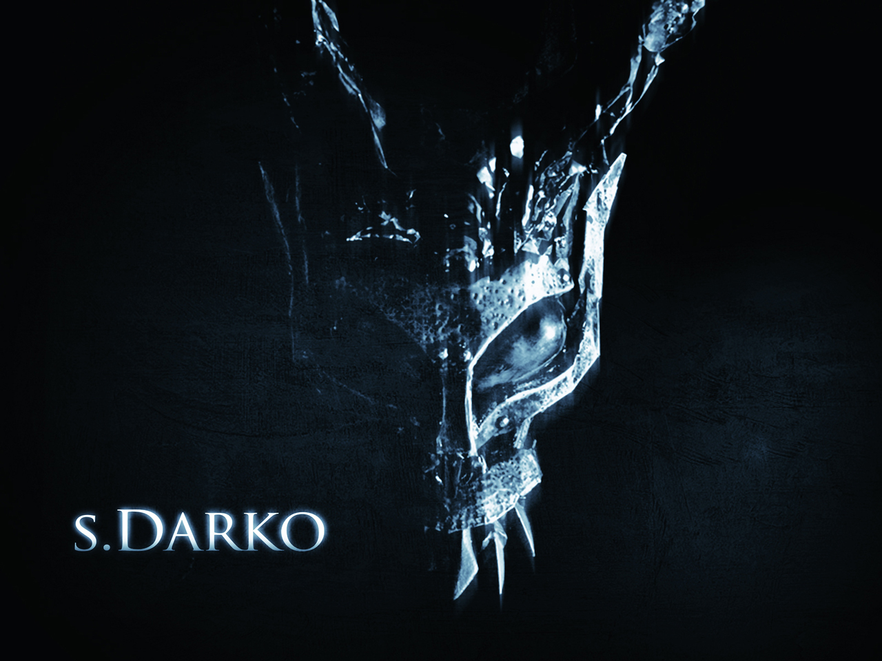 Horror Movies S. Darko Wallpaper 2