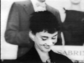 Sabrina press event - audrey-hepburn photo