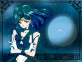Sailor Neptune (Widescreen) - sailor-senshi wallpaper